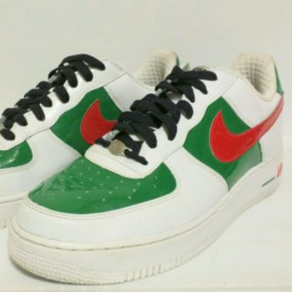 air force 1 mexico